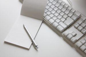 キーボードとペン103