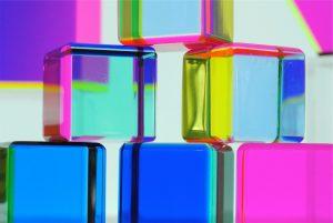 color cube101